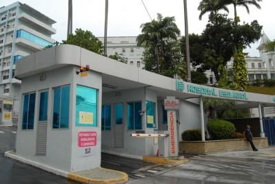 Hospital Espanhol Salvador